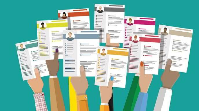 7 steps to an amazing social CV