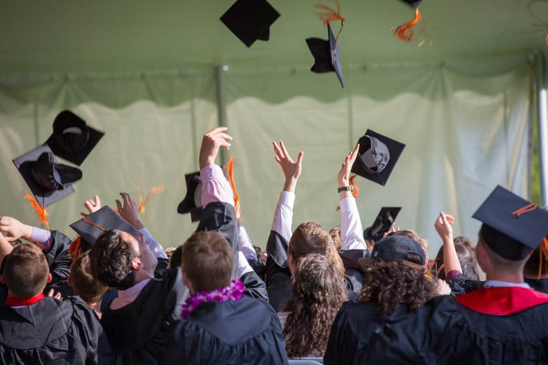 Graduate schemes: All you need to know