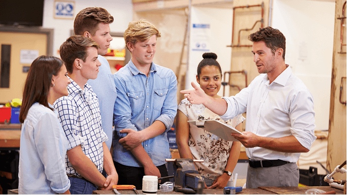 Is an apprenticeship right for me?