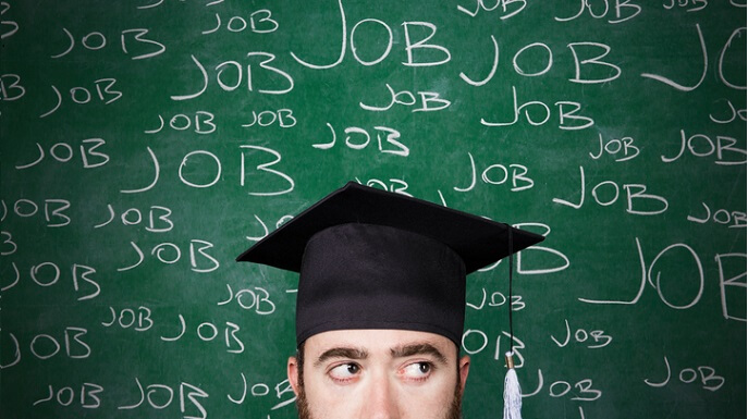 What do graduate employers expect?
