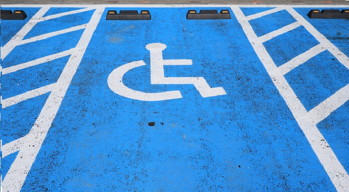 Know your workplace rights... Disability